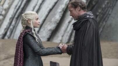 """Ator pode ter revelado o destino de seu personagem em """"Game of Thrones"""""""