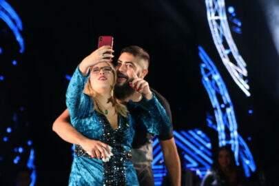 Pela primeira vez, Henrique comenta rumores de relacionamento com Marília Mendonça
