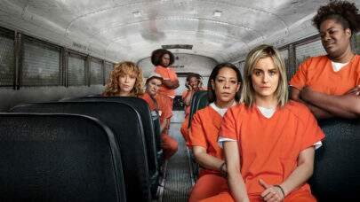"""Orange is the New Black"" vai acabar na sétima temporada"