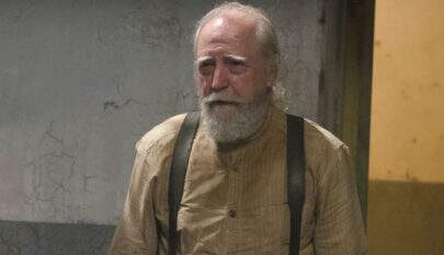 "Scott Wilson, ator de ""The Walking Dead"", morre aos 76 anos"