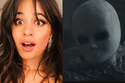 """Comercial com Camila Cabello é retirado do ar por ser considerado """"perturbador demais"""""""