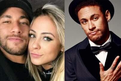 Neymar se pronuncia sobre suposto relacionamento com Bruna Melissa
