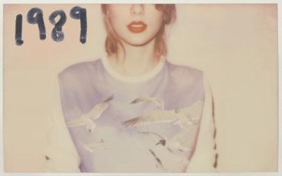 """Disco """"1989"""", de Taylor Swift, completa 200 semanas em lista dos mais vendidos da Billboard"""