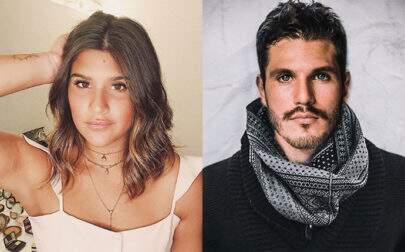Aos 18 anos, Giulia Costa estaria namorando com francês 13 anos mais velho