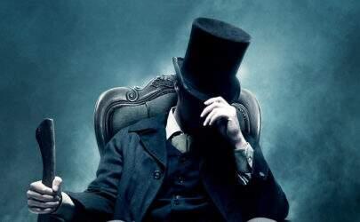 """""""Abraham Lincoln: Caçador de Vampiros"""" vai ganhar uma série derivada"""