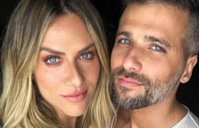 Bruno Gagliasso toma atitude após briga do irmão com a esposa Gio Ewbank