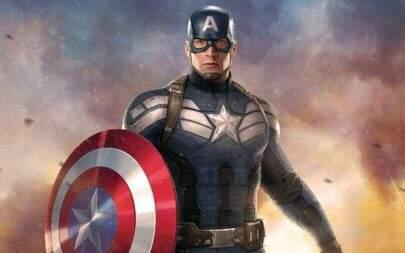Próximo Capitão América pode ser negro ou mulher, afirma ator