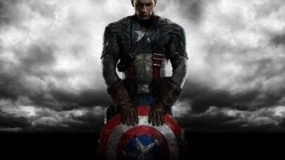 """Chris Evans termina de filmar """"Vingadores 4"""" e  se despede do Capitão América"""