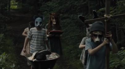 """Primeiro trailer de """"Cemitério Maldito"""" está cheio de suspense"""