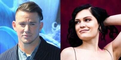 Channing Tatum e Jessie J estariam namorando, segundo revista
