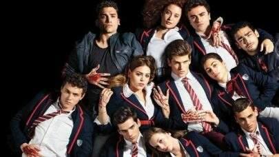 """Após enorme sucesso, """"Elite"""" é renovada para a segunda temporada"""