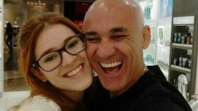 Pai de Ana Clara, ex-BBB Ayrton vira motorista de aplicativo após ficar desempregado