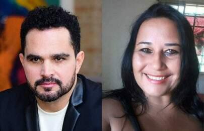 """Ex-mulher de Luciano Camargo faz revelação polêmica: """"Me traiu com gays e travestis"""""""