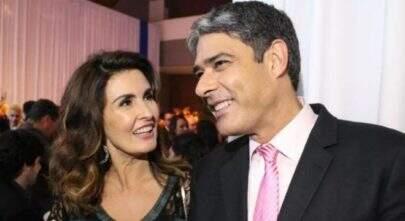 Internauta escreve carta sobre separação de Fátima Bernardes e apresentadora responde