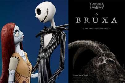 12 filmes para você assistir e comemorar o Halloween