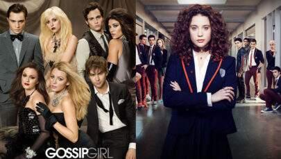 """Confira as melhores séries estilo """"Gossip Girl"""" para você assistir"""
