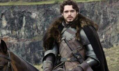 "Richard Madden, o Robb de ""Game of Thrones"", pode ser o novo James Bond"