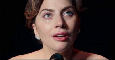 """Vem se emocionar com Lady Gaga no clipe de """"I'll Never Love Again"""""""