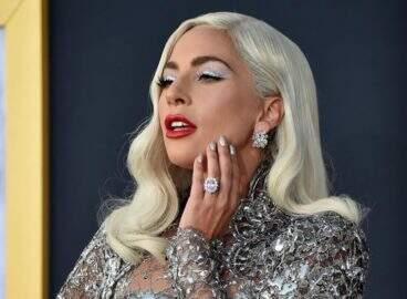 Anel de noivado de Lady Gaga pode ter custado mais de um milhão de reais