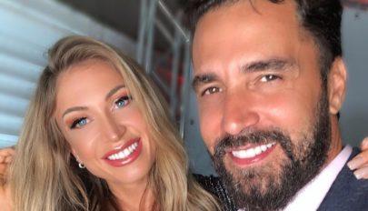 Latino pode ter terminado noivado com Jéssica Rodrigues; casal não se segue mais
