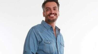 """Leo Dias fala pela primeira vez sobre tratamento contra cocaína: """"Eu não conseguia andar"""""""