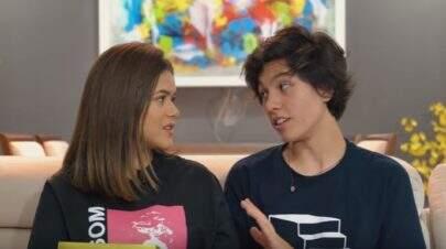 Namorado de Maisa Silva abre o jogo e conta o que deixa a atriz irritada