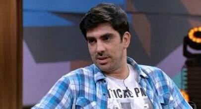 Marcelo Adnet revela que sofreu ameaças por sátiras a candidatos na eleição