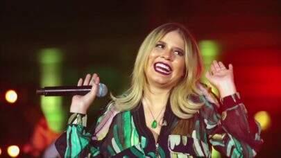 "Marília Mendonça libera nova música: ""Sem Sal"""