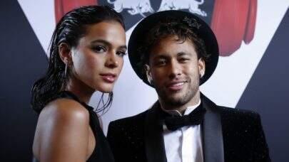 Internautas reagem com melhores memes ao término de Bruna e Neymar