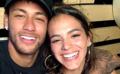 Após ser criticada por cortar Marquezine de foto com Neymar, marca reage no Instagram