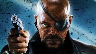 Nick Fury pode ganhar uma série solo em streaming