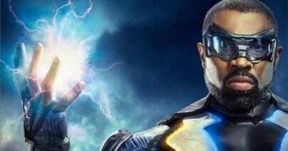 """Trailer da segunda temporada de """"Raio Negro"""" mostra novos desafios do herói"""