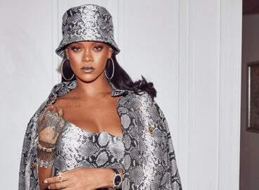 Parece que Rihanna recusou convite para fazer o show do Super Bowl