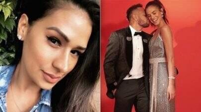 """Simone torce para que Neymar e Bruna Marquezine reatem o namoro: """"Gosto de ver eles juntos"""""""