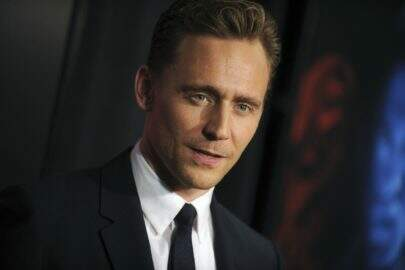 Tom Hiddleston é apontado como favorito para ser o próximo 007