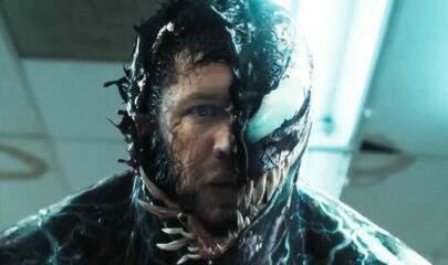 """""""Venom"""" aposta em lado mais 'humano' do vilão mas não emociona"""