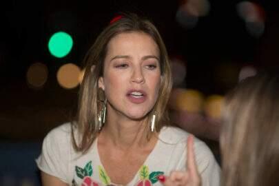 """Luana Piovani é cortada de novela da Globo e desabafa: """"Eu não sabia"""""""