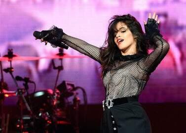 Forbes inclui Camila Cabello na lista de artistas mais importantes com menos de 30