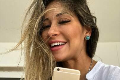 Pela primeira vez, Mayra Cardi diz porque não quer mostrar o rosto de sua filha