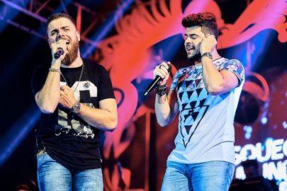 """Zé Neto & Cristiano chegam a 500 milhões de visualizações em """"Largado às Traças"""""""