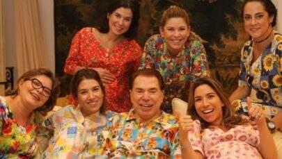 """Filhas de Silvio Santos se pronunciam após polêmica com Claudia Leitte: """"Só choro quando penso nisso"""""""