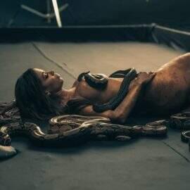 """Anitta nega indireta para o ex em nova música: """"Sou diretona mesmo"""""""