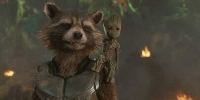 Groot e Rocket devem ser os próximos a ganharem séries solo