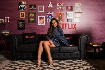 """""""Vai Anitta"""" foca no início de sua carreira internacional e surpreende com revelações"""