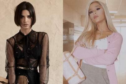 Manu Gavassi faz desabafo e diz que está humilhada por causa de Ariana Grande