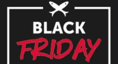 A Black Friday da Hering está chegando