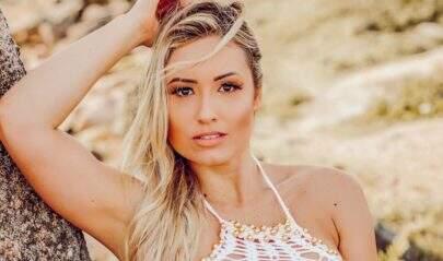 Ex-BBB, Jéssica Mueller surpreende ao mostrar antes e depois de seu bumbum