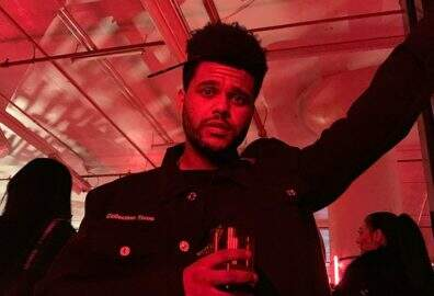 """Estão processando The Weeknd por plagiar a música """"A Lonely Night"""""""