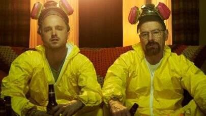 """Filme derivado de """"Breaking Bad"""" está em desenvolvimento"""