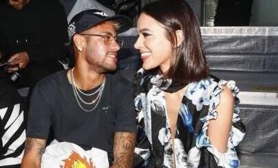 Fãs vão à loucura após Bruna Marquezine curtir postagem zoando ciúmes de Neymar